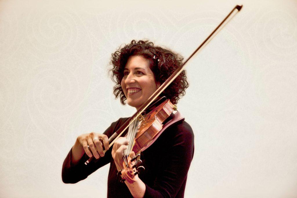 NuriaBalcells-Violi-Concert