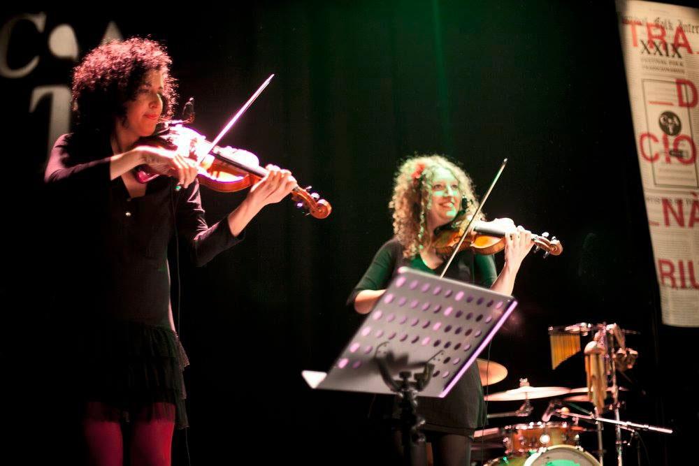 lesViolines-concert-Nuria