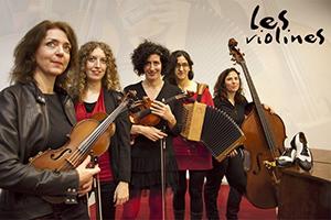 Violines-Signatura