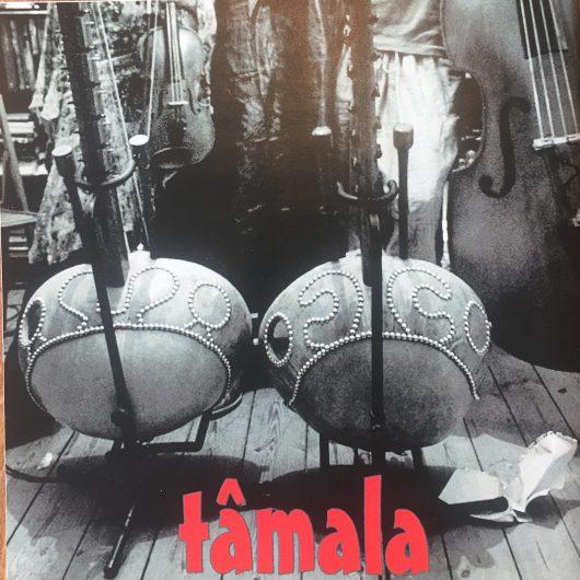 Tamala CD